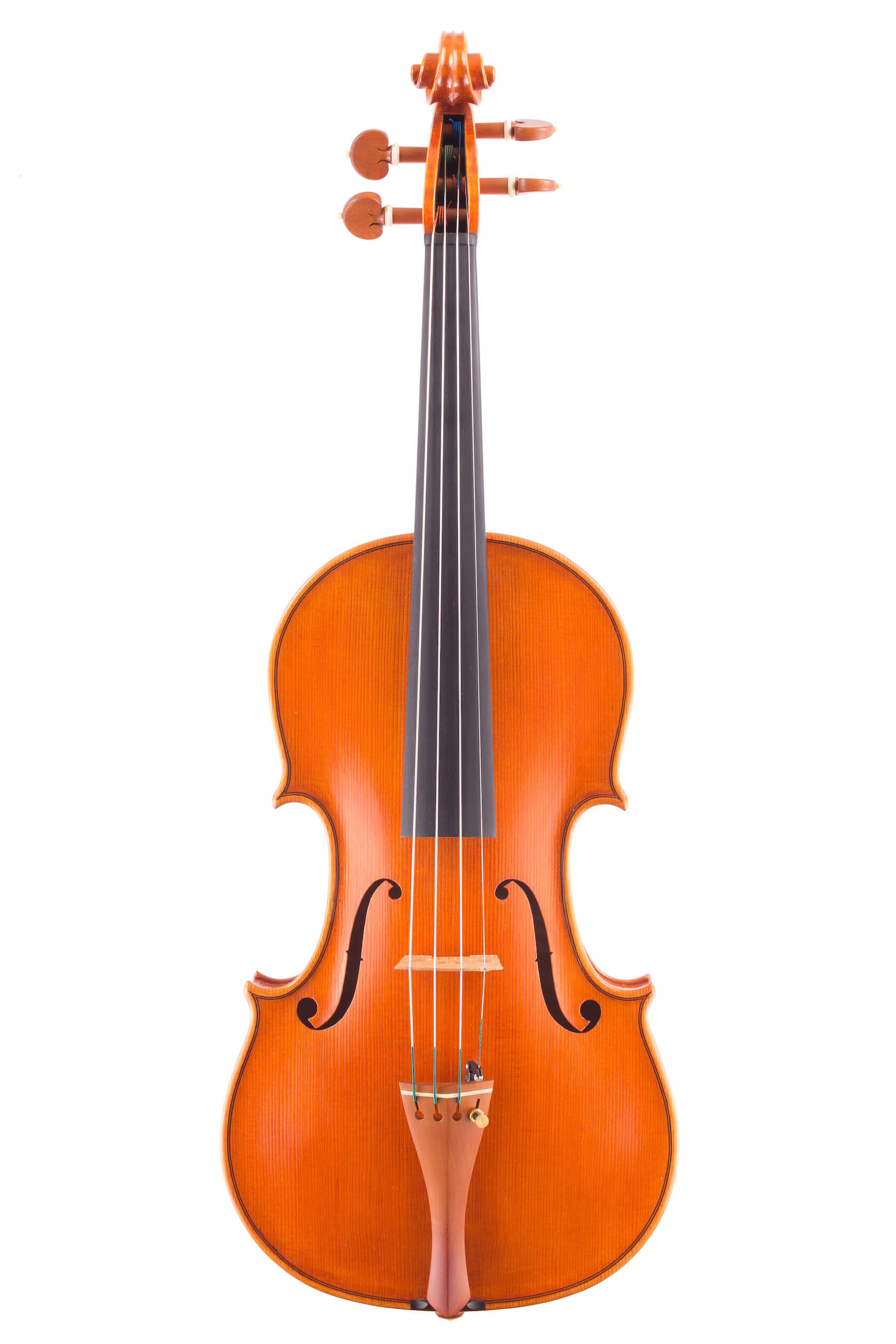 Violin by Luiz Amorim, 2016