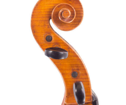 violoncelo-george-mougenot-scroll