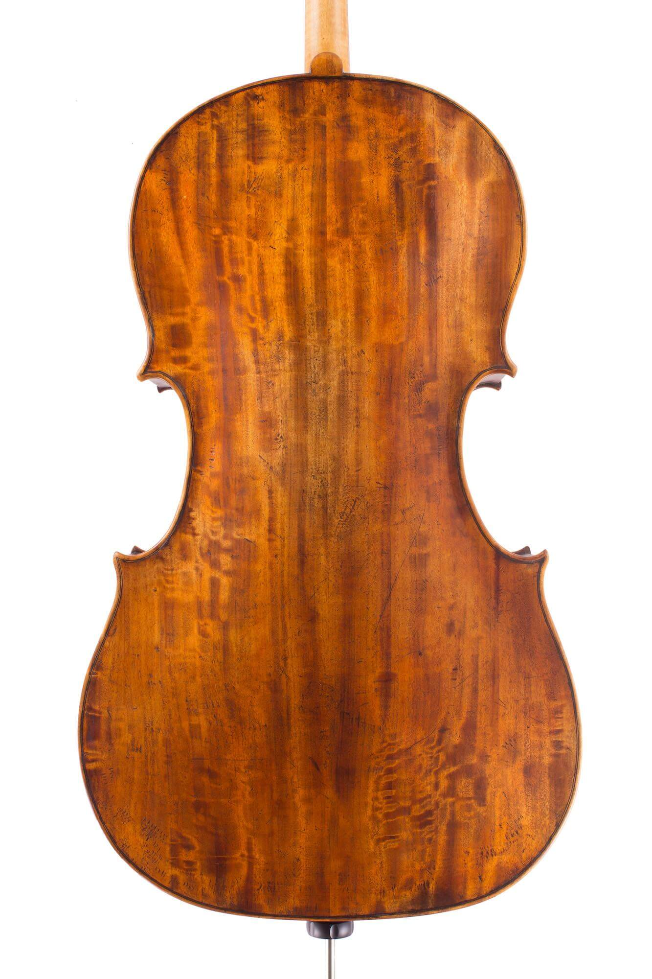 Cello by Luiz Amorim, Rogeri model, 2016