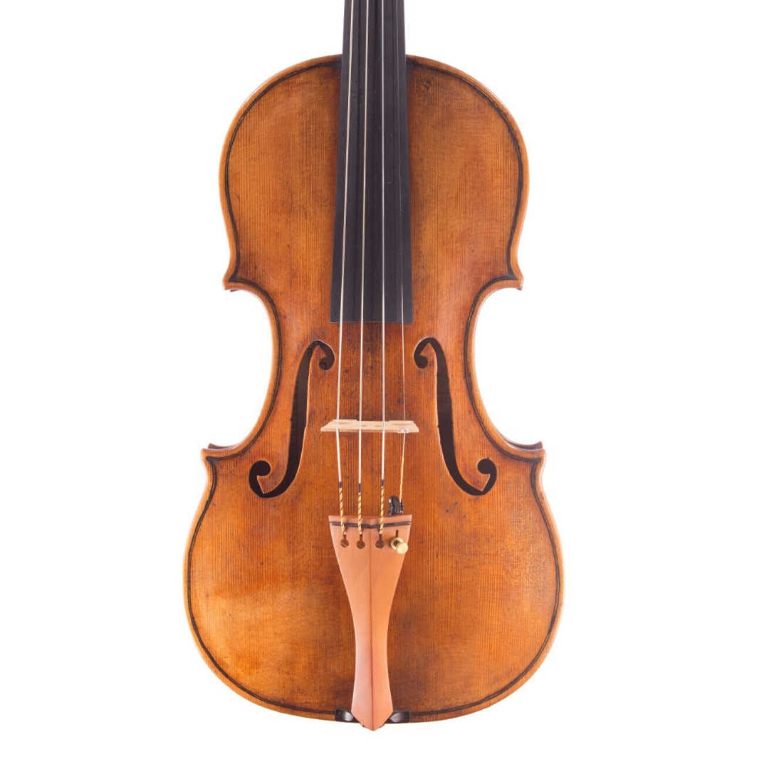 Amorim Fine Violins donate violin prize to the EOIVC