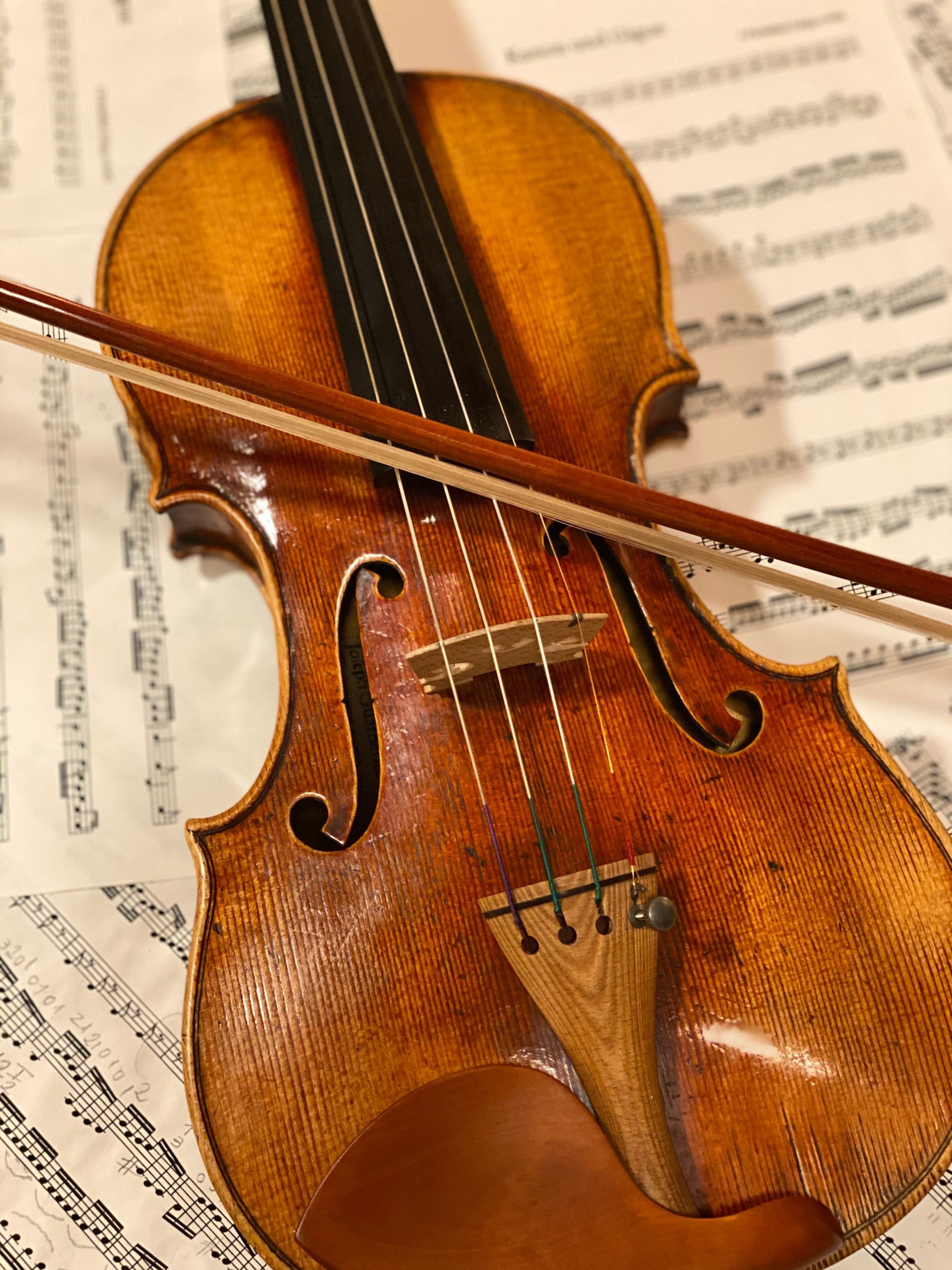 11 things you should be doing to look after your violin