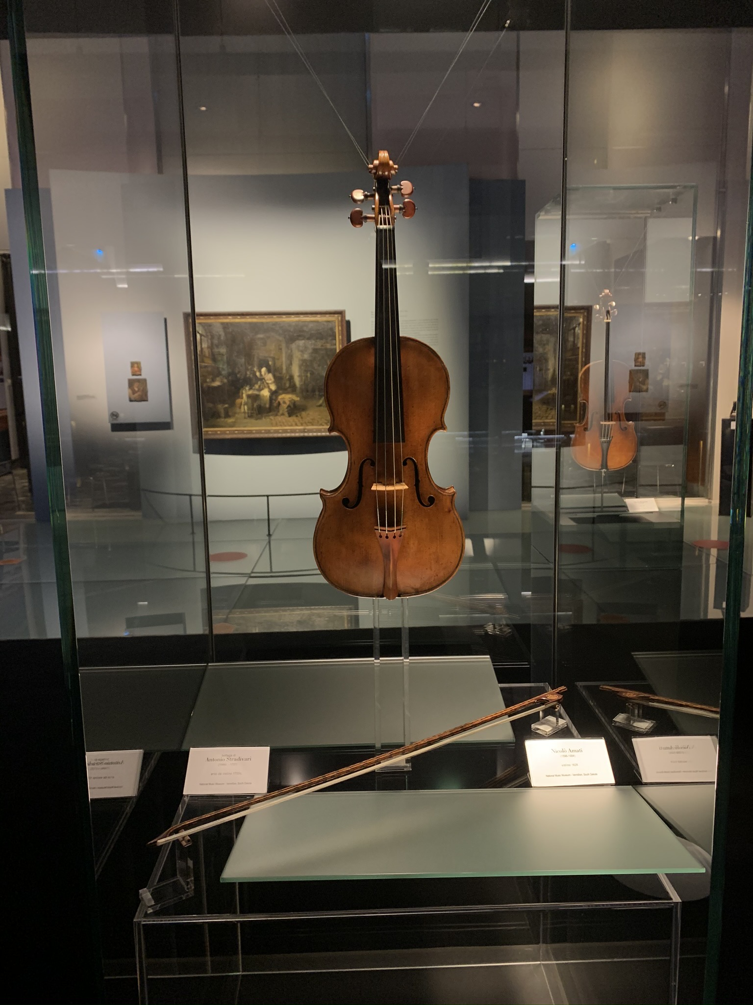 Who invented the violin? Meet the Amati Family