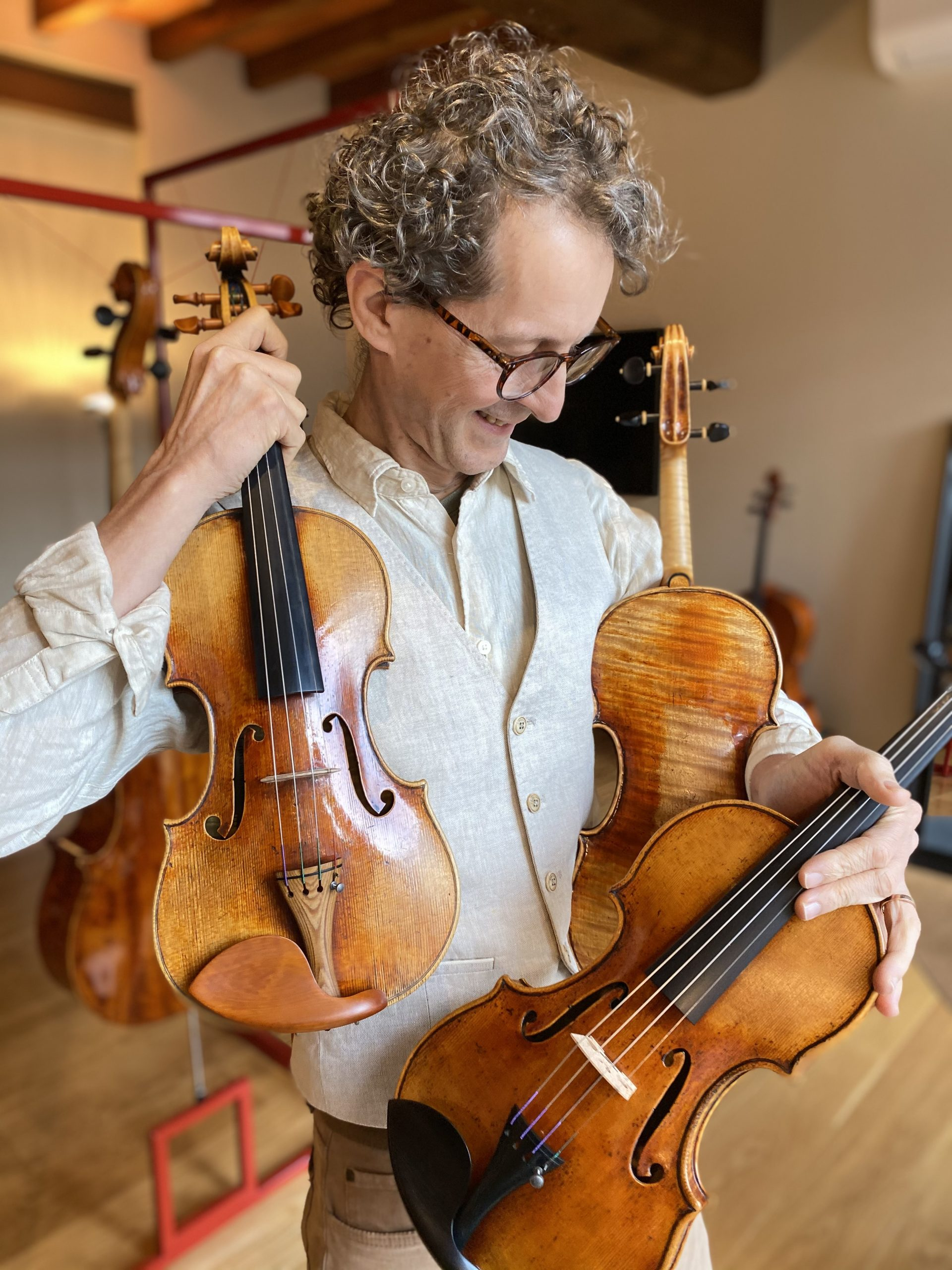 Features to Consider When Choosing the Best Violin